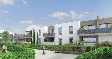 Vergèze programme immobilier neuf « Le Domaine D'Héraclès »