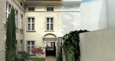 Villeneuve-lès-Avignon programme immobilier à rénover « 45 Rue de la République » en Monument Historique