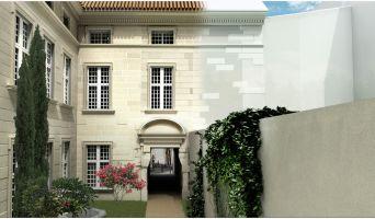 Photo du Résidence « 45 Rue de la République » programme immobilier à rénover en Monument Historique à Villeneuve-lès-Avignon