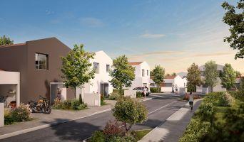 Résidence « Vilanova » programme immobilier neuf en Loi Pinel à Aussonne n°1