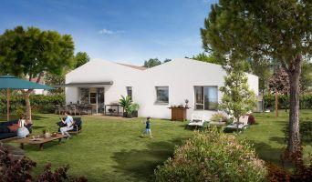 Résidence « Vilanova » programme immobilier neuf en Loi Pinel à Aussonne n°4