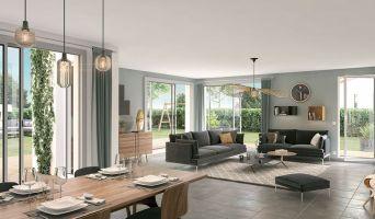 Photo du Résidence « Villas Valéria » programme immobilier neuf en Loi Pinel à Auzeville-Tolosane