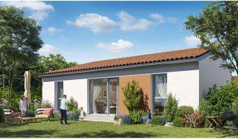 Baziège programme immobilier neuve « Les Jardins de Badera »  (3)