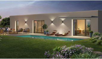 Photo du Résidence « Les Côteaux De Belpech » programme immobilier neuf en Loi Pinel à Beaupuy