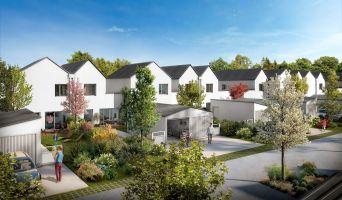 Photo du Résidence « Garden Street » programme immobilier neuf en Loi Pinel à Beauzelle