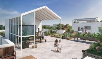 Résidence « L'Atelier B » programme immobilier neuf en Loi Pinel à Beauzelle n°2