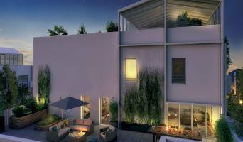 Résidence « L'Atelier B » programme immobilier neuf en Loi Pinel à Beauzelle n°3