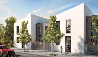 Résidence « Le B47 » programme immobilier neuf en Loi Pinel à Beauzelle n°2