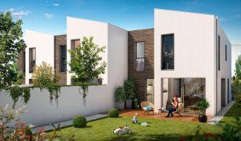 Résidence « Le B47 » programme immobilier neuf en Loi Pinel à Beauzelle n°3