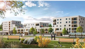 Programme immobilier neuf à Beauzelle (31700)