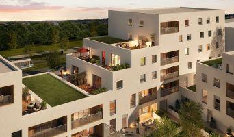 Résidence « Le Clos Des Etoiles » programme immobilier neuf en Loi Pinel à Beauzelle n°2
