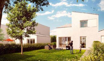 Résidence « Le Domaine D'Opale » programme immobilier neuf en Loi Pinel à Beauzelle n°2