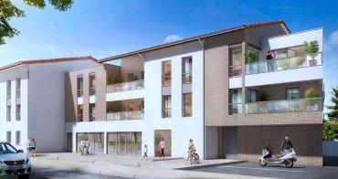 Beauzelle programme immobilier neuf « Le Square » en Loi Pinel