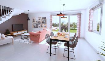 Beauzelle programme immobilier neuve « Le Square » en Loi Pinel  (4)