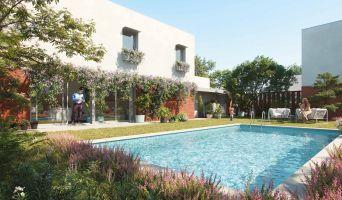 Photo du Résidence « Poppy » programme immobilier neuf en Loi Pinel à Beauzelle