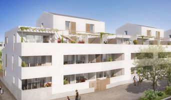 Photo du Résidence «  n°216440 » programme immobilier neuf en Loi Pinel à Beauzelle