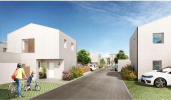 Beauzelle programme immobilier neuve « Urban Lodge - Les Villas »  (2)