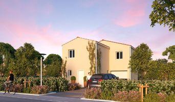 Photo du Résidence « Domaine des Coteaux » programme immobilier neuf à Bessières