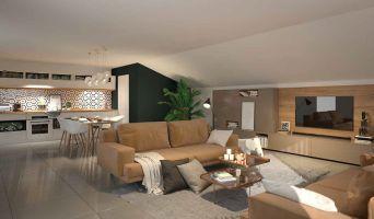 Résidence « Flower » programme immobilier neuf en Loi Pinel à Blagnac n°4