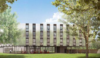 Blagnac : programme immobilier neuf « Lift »