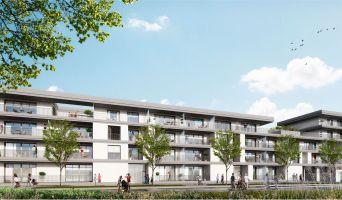 Programme immobilier neuf à Blagnac (31701)