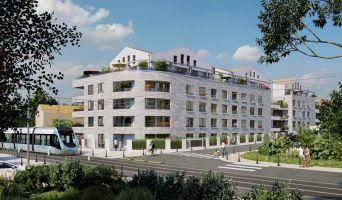 Photo du Résidence « Wilco 2 » programme immobilier neuf en Loi Pinel à Blagnac