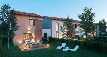 Brax : programme immobilier neuf « Domaine Villas Rosa » en Loi Pinel