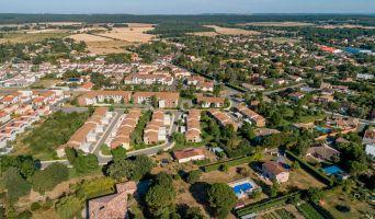 Brax programme immobilier neuve « Domaine Villas Rosa » en Loi Pinel  (4)