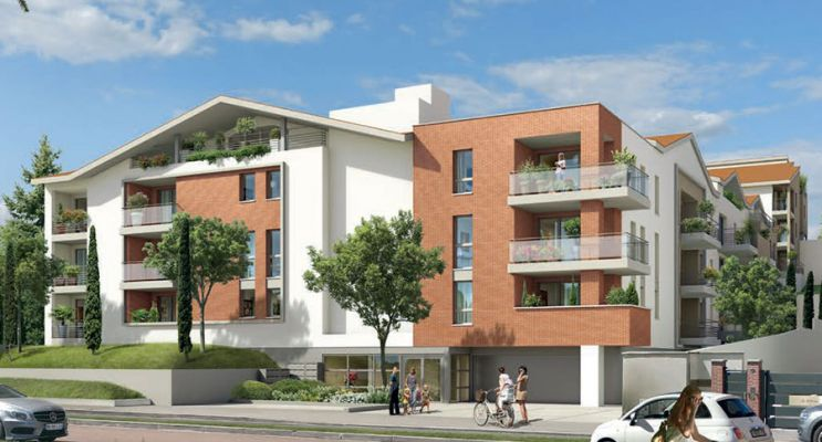Programme immobilier n°213072 n°1