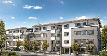 Castanet-Tolosan : programme immobilier neuf « Casta Nova » en Loi Pinel
