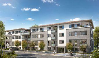 Photo du Résidence « Casta Nova » programme immobilier neuf en Loi Pinel à Castanet-Tolosan