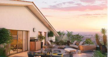 Castanet-Tolosan : programme immobilier neuf « Delta » en Loi Pinel