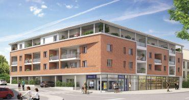 Castanet-Tolosan : programme immobilier neuf « Le Clos Romana » en Loi Pinel
