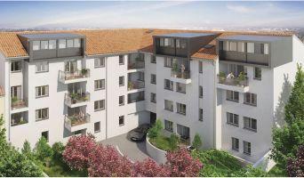 Résidence « Le Clos Romana » programme immobilier neuf en Loi Pinel à Castanet-Tolosan n°2