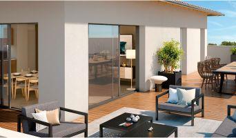 Résidence « Le Philharmony » programme immobilier neuf en Loi Pinel à Castanet-Tolosan n°3