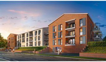 Photo du Résidence « Les Collines du Lauragais » programme immobilier neuf en Loi Pinel à Castanet-Tolosan