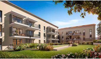 Résidence « Les Collines Du Lauragais » programme immobilier neuf en Loi Pinel à Castanet-Tolosan n°2
