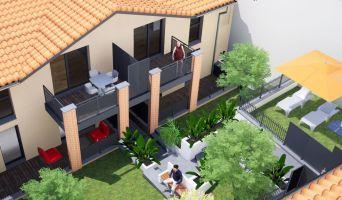 Castanet-Tolosan programme immobilier neuve « O Coeur de Ville » en Loi Pinel  (2)