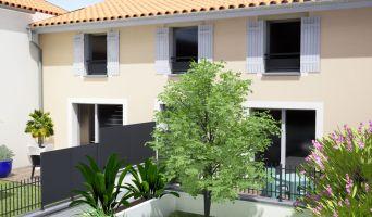 Castanet-Tolosan programme immobilier neuve « O Coeur de Ville » en Loi Pinel  (3)