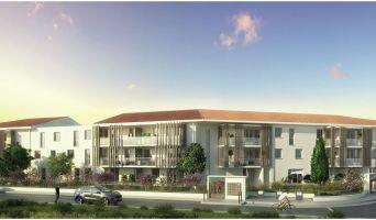 Programme immobilier neuf à Castanet-Tolosan (31320)