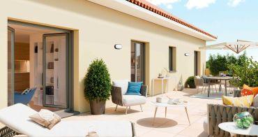 Castanet-Tolosan : programme immobilier neuf « Programme immobilier n°218487 » en Loi Pinel