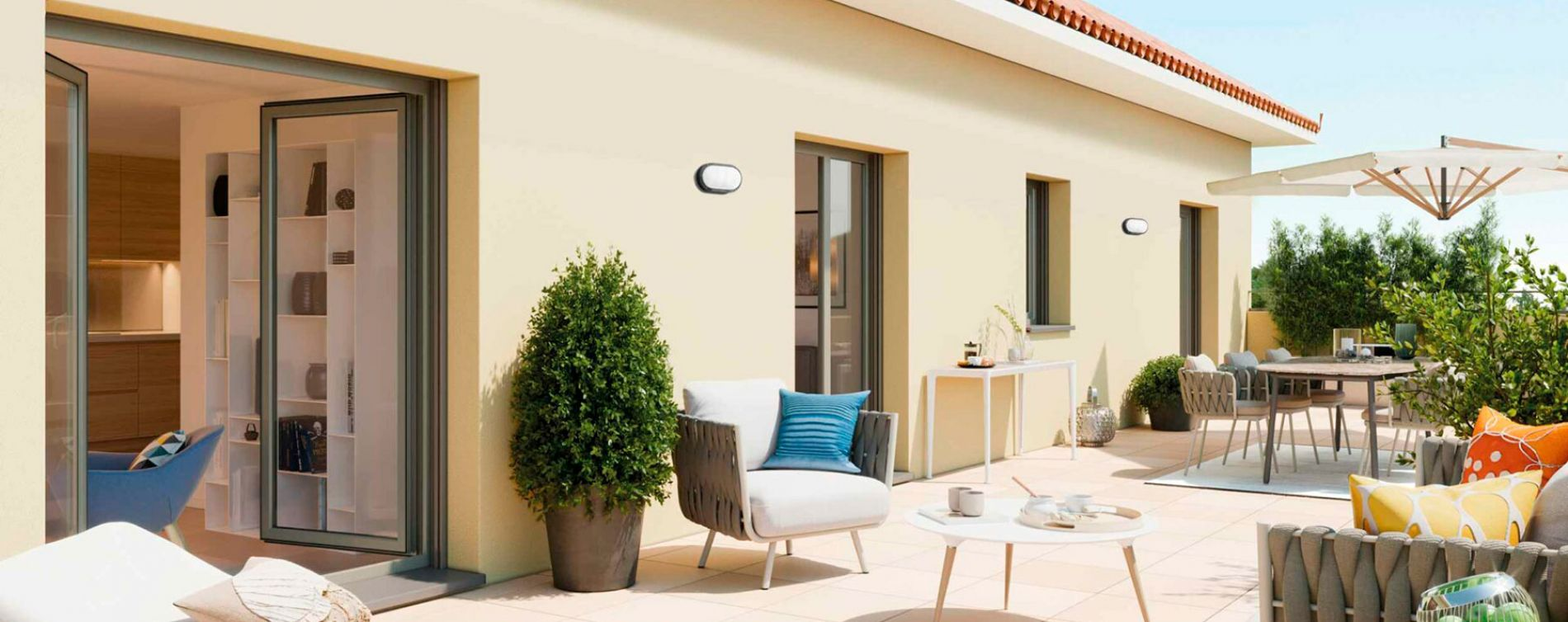 Résidence Villa Garance à Castanet-Tolosan