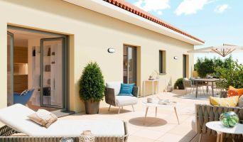 Photo du Résidence «  n°218487 » programme immobilier neuf en Loi Pinel à Castanet-Tolosan