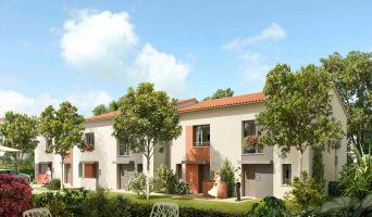 Castanet-Tolosan programme immobilier neuve « Programme immobilier n°218487 » en Loi Pinel  (3)