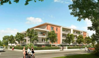 Castanet-Tolosan programme immobilier neuve « Programme immobilier n°218487 » en Loi Pinel  (4)