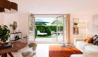 Castanet-Tolosan programme immobilier neuve « Programme immobilier n°218487 » en Loi Pinel  (5)