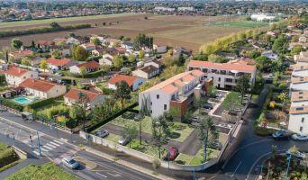 Castelginest programme immobilier neuve « Esprit Gakoa »  (4)