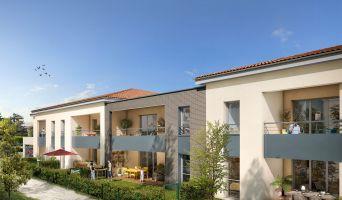Photo n°1 du Résidence « Green Resort » programme immobilier neuf en Loi Pinel à Castelginest