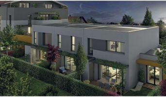 Photo n°2 du Résidence « Numéro 1 » programme immobilier neuf en Loi Pinel à Castelginest