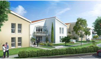 Photo du Résidence « Résidence du Cèdre » programme immobilier neuf en Loi Pinel à Castelginest